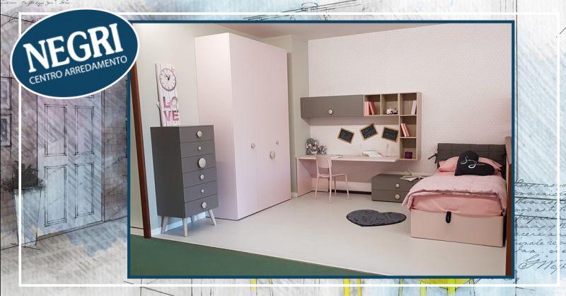 Offerta camerette per bambini Piacenza - Occasione letti a castello per bambini Piacenza