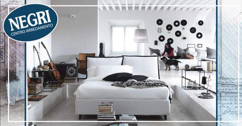 Offerta camere matrimoniali Piacenza - Occasione arredamento camera da letto moderna Piacenza