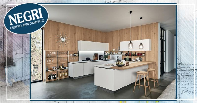 Offerta soluzioni arredo casa Piacenza - Occasione complementi arredo design Piacenza
