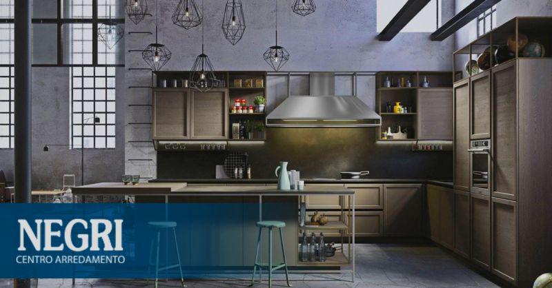 Offerta cucine marchio SNAIDERO Piacenza - Occasione ...