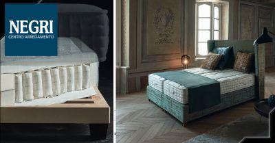 offerta belmont sistemi letto box spring piacenza occasione materasso ambition belmont