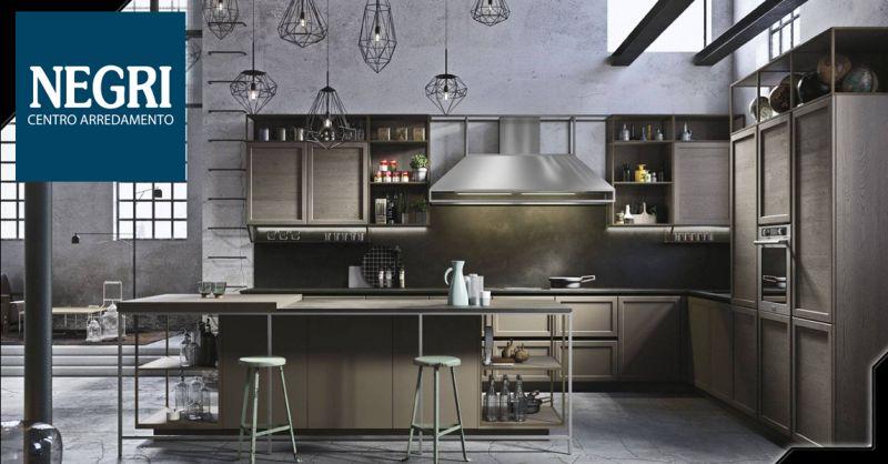 Offerta cucine marchio SNAIDERO Piacenza - Occasione Modelli cucine Snaidero Piacenza