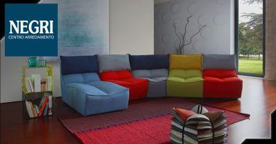 offerta divano modulare hip hop piacenza occasione vendita divani componibili piacenza