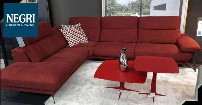 offerta divano con penisola piacenza occasione divano angolare stile moderno piacenza