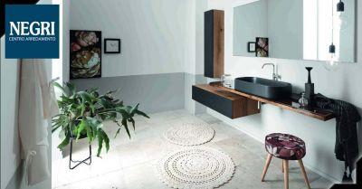 offerta mobile da bagno componibile in legno piacenza occasione idee bagno di stile piacenza
