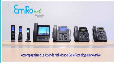 offerta centralini voip parma offerta reti wifi parma offerta impianti telefonici parma