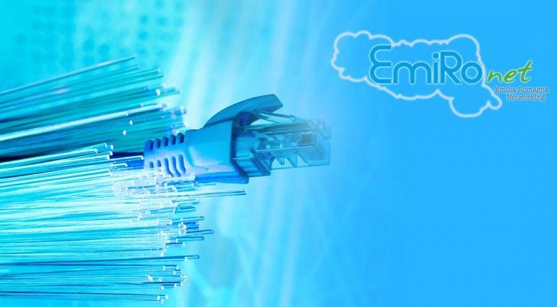 Offerta infrastrutture di rete cablate  Parma – Promozione rete cablate per condivisione dati Parma