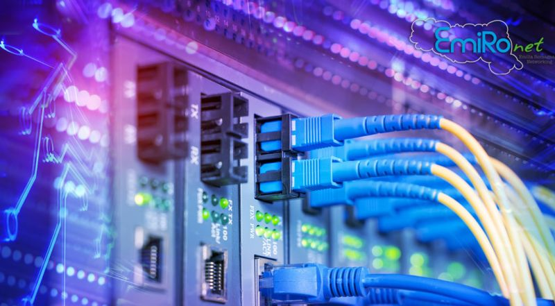 Offerta infrastrutture di rete di cablaggio Piacenza – Promozione rete di cablaggio strutturato certificate Piacenza