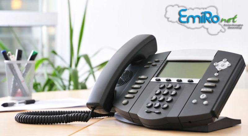 Offerta centralini telefonici VoIP Piacenza – Promozione  sistema di comunicazione VoIP aziendale Piacenza