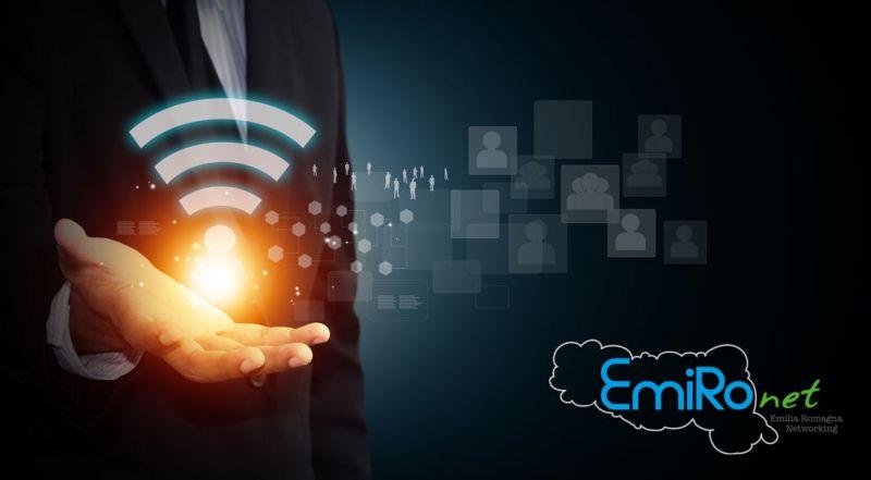Offerta impianti wi-fi per aziende Piacenza – Promozione connessione a banda larga WiMax Piacenza