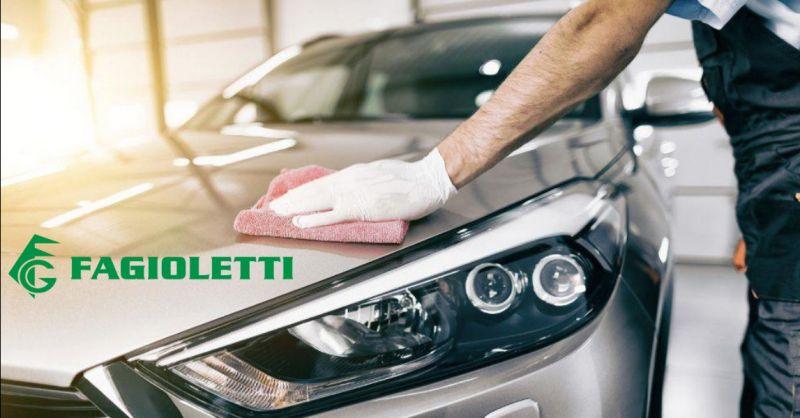 offerta autocarrozzeria Fagioletti a Terni - occasione riparazione carrozzeria auto a Terni