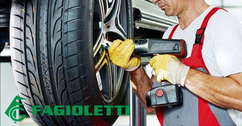 offerta gommista a Terni - occasione riparazione e sostituzione pneumatici a Terni
