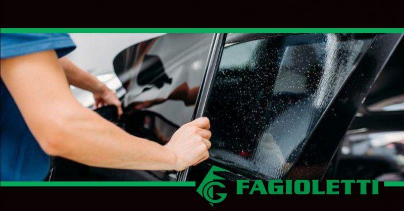 offerta montaggio pellicole oscuranti per auto - occasione oscuramento vetri auto a Terni