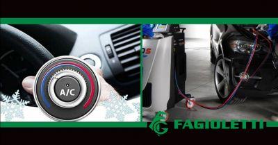 offerta servizio ricarica condizionatore auto a terni occasione riparazioni auto in giornata