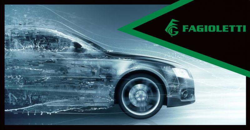 offerta trattamento professionale carrozzeria auto Terni - occasione trattamento nanotechnology