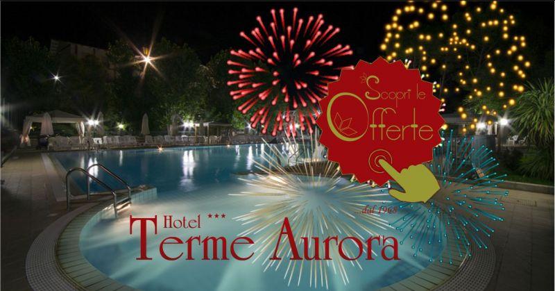 Terme Aurora - offerta vacanze Sardegna Capodanno Epifania 2019/2020  in pensione completa