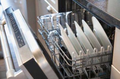 vendita prodotti per la cura della lavastoviglie