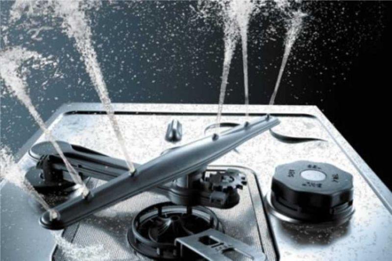 riparazione immediata lavastoviglie rotta