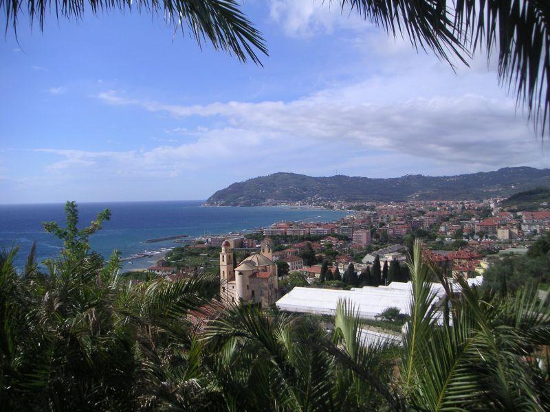 offerta residence casa vacanze a diano marina - promozione villa per vacanze diano marina