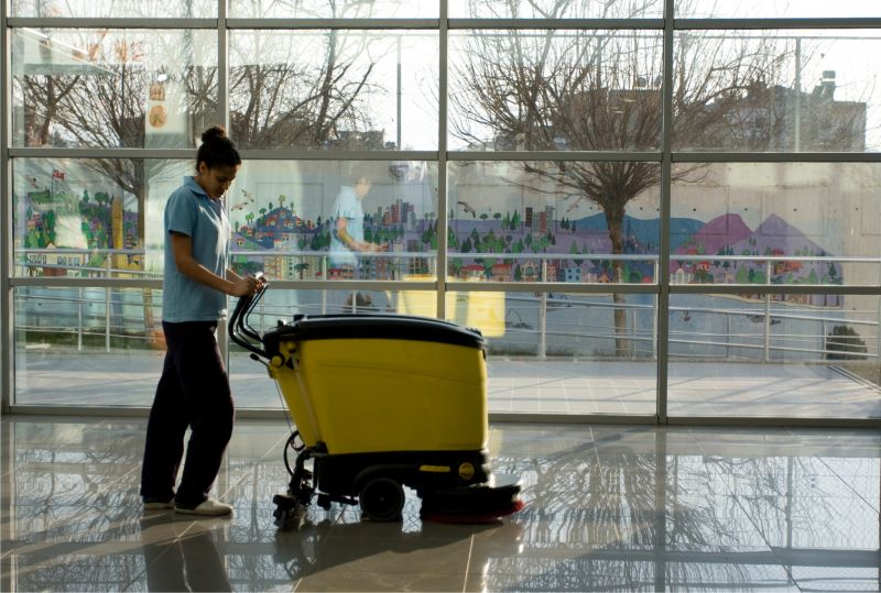 servizi pulizie uffici supermercati banche siena