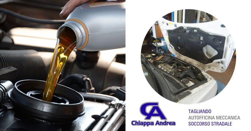 ANDREA CHIAPPA - offerta tagliandi auto moto falconara marittima