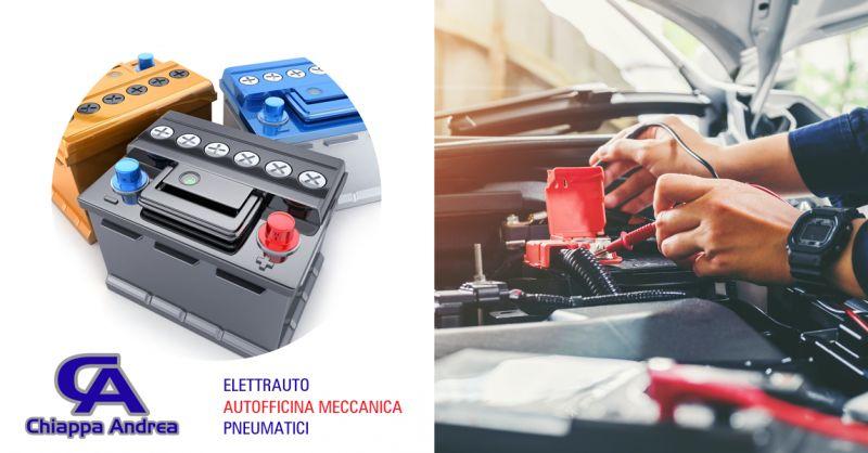 Offerta Diagnosi Elettronica Falconara Marittima - Occasione Riparazioni Elettriche Auto Falconara Marittma