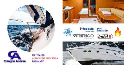 offerta sistemi refrigerazione per imbarcazioni falconara marittima occasione frigo per barca falconara marittima