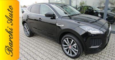 barchi auto offerta vendita jaguar epace versione s occasione vendita auto usate faenza