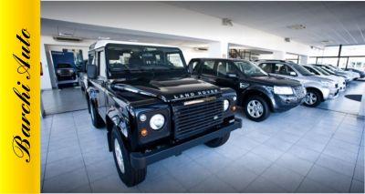 barchi auto offerta vendita auto land rover range rover jaguar suzuki hyundai forli