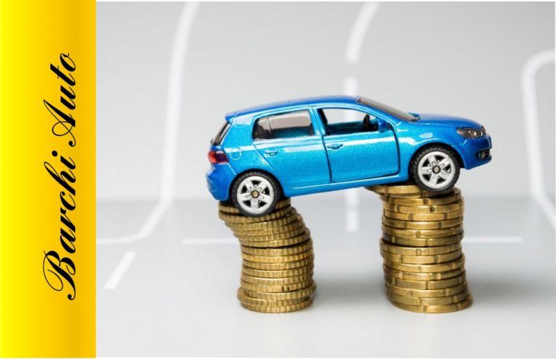 BARCHI AUTO occasione finanziamenti acquisto auto Forlì - offerta finanziamenti auto Ravenna