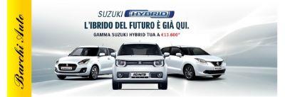 barchi auto occasione veicoli suzuki hybrid offerta veicoli suzuki hybrid forli