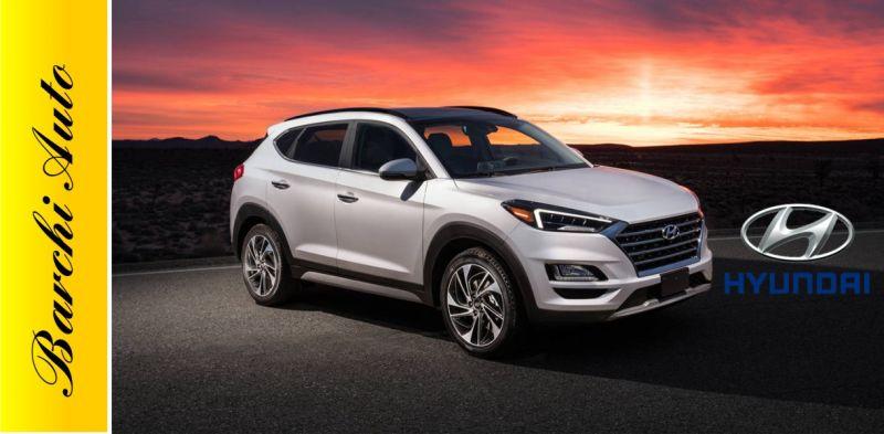 offerta vendita Hyundai Tucson Hybrid Forli - occasione vendita Hyundai Tucson Hybrid Ravenna