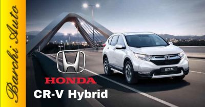 offerta vendita honda cr v hybrid ravenna occasione vendita auto ibride honda forli cesena
