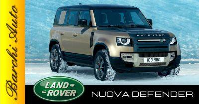 offerta vendita land rover nuova defender ravenna occasione concessionario land rover defender forli cesena