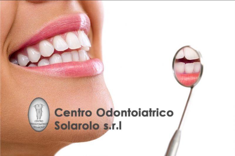 CENTRO ODONTOIATRICO SOLAROLO offerta igiene orale professionale Ravenna
