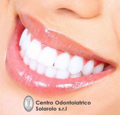 centro odontoiatrico solarolo offerta panoramica faenza
