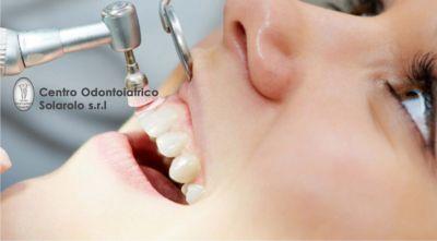 centro odontoiatrico solarolo offerta panoramica ravenna