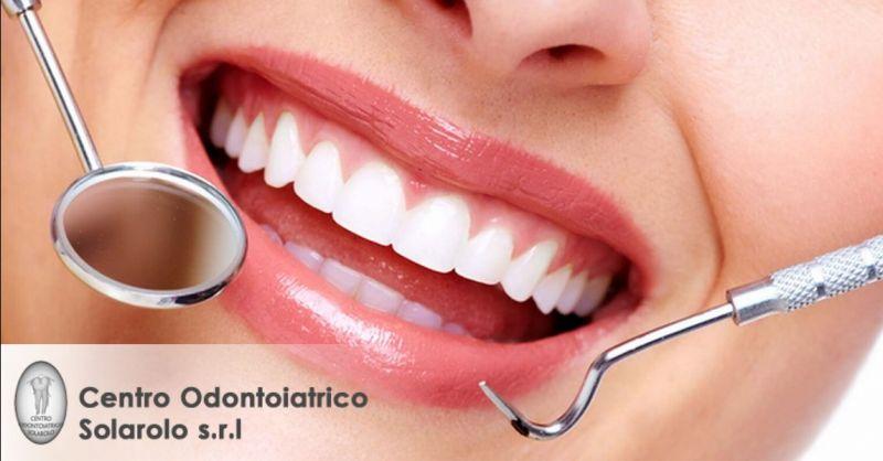Occasione specialisti in igiene dentale Ravenna - promozione servizi odontoiatrici Ravenna