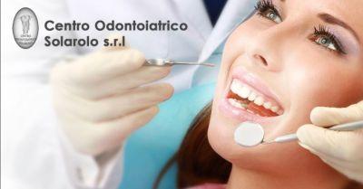 promozione prenotazione pulizia denti ravenna occasione dentista a prezzi bassi ravenna