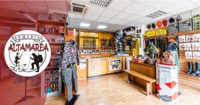 armeria altamarea offerta articoli per la caccia pesca e tiro sportivo