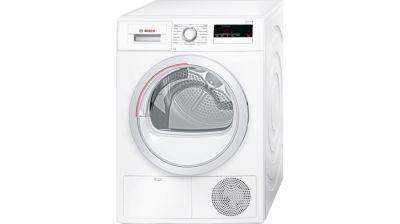 asciugatrice bosch in pompa di calore classe a wth85208it