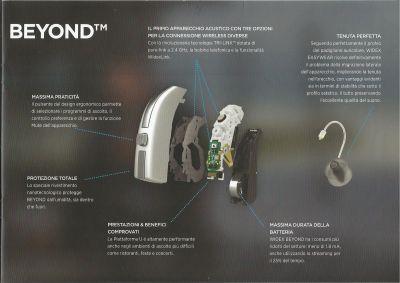apparecchi acustici oticon agil ancona