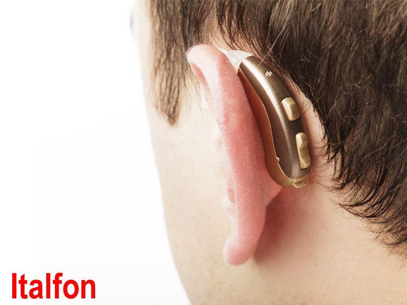 Prova gratuita dell'udito - Italfon