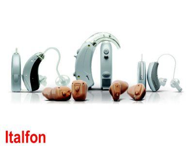 apparecchi acustici widex italfon