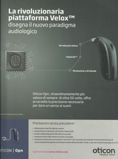 apparecchi acustici civitanova marche