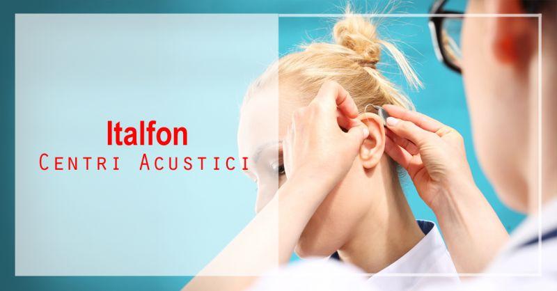 ITALFON - offerta apparecchi acustici digitali ancona civitanova san benedetto