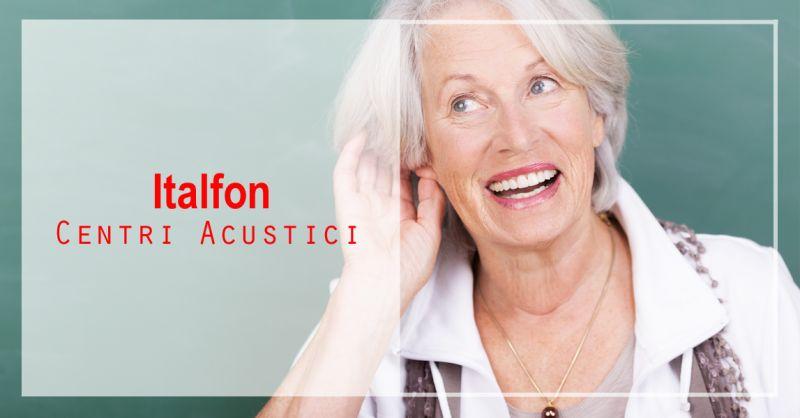 offerta agevolazione acquisto apparecchi acustici -apparecchi acustici convenzionati asur inail