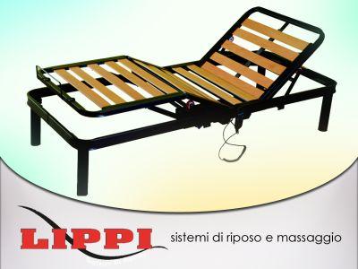 offerta reti a doghe promozione letto doghe il legno materassaio lippi roma nord