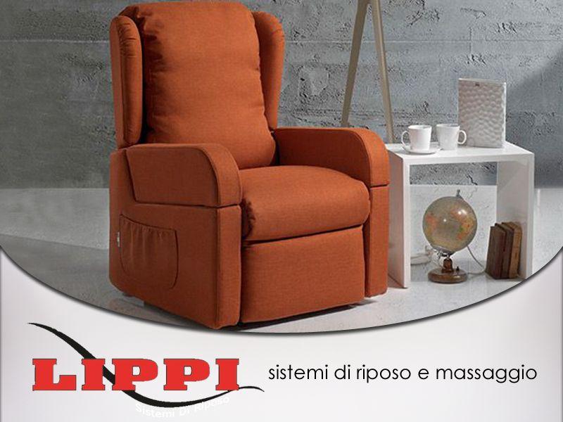 offerta poltrone relax promozione poltrone reclinabili materassaio lippi roma nord