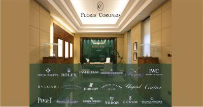 floris coroneo occasione orologi di lusso offerta gioielli di lusso